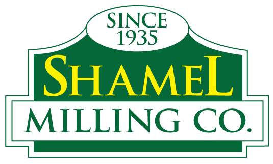 Animal Feeds - Goats - Shamel Milling