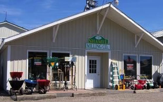 Shamel Milling - Livestock Feed & Farm Supply Store